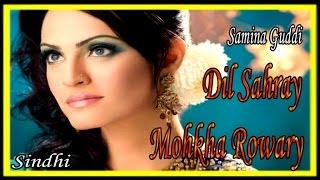 vuclip Samina Guddi - Dil Sahray Mohkha Rowary