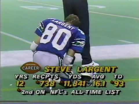 MNF 1987 -Raiders vs. Seahawks (Pt. 2)