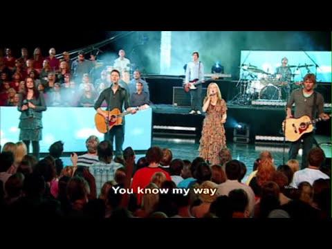 Hillsong - At the Cross - With Subtitles/Lyrics - HD Version