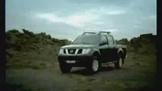 Реклама внедорожника - Nissan  Natural Capable(, 2017-01-07T19:36:09.000Z)