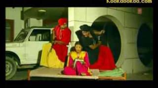 Izzat Part - 1 Punjabi Movie KOOKDOOKOO.COM