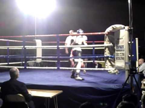 droitwich amateur boxing