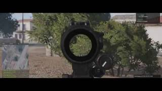 МУВИК ARMA 3 AMAZING AVALON
