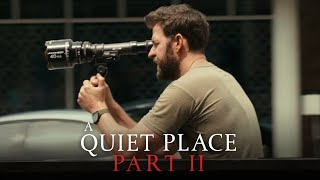 "A Quiet Place Part II - ""Questions Answered"" - Paramount Pictures"