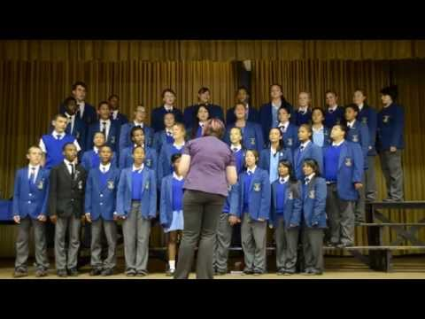 Vredenburg High School Choir