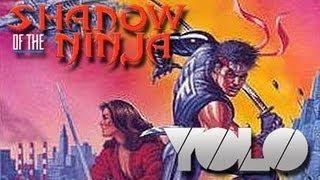 YOLO #6: Shadow of the Ninja (NES)