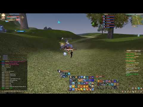 PWI Dawnglory Seeker Vs Kite- The Most Boring PvP Video Ever Made