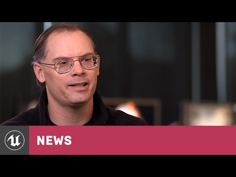 A Message From Tim Sweeney | News | Unreal Engine