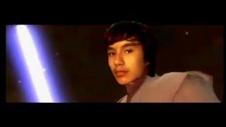 Luis Duran VS Kaijuzilla621 (INSPIRED BY NDK FILMS)