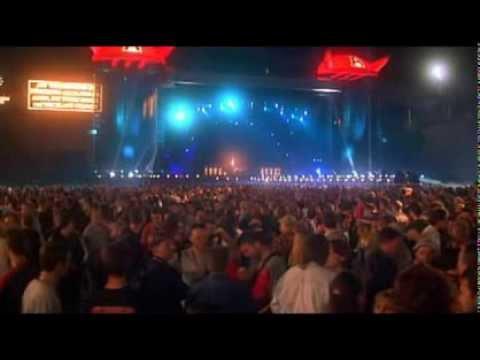 AC/DC - Shot down in flames (Stiff Upper Lip Tour - Live in Munchen 2001)