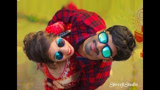 Best Prewedding main ta tere naal hi rehna Ji       Gaurav & Garima ,Shreejistudio  Bhilwara