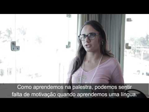 with Ciane - Entrevista com a Ciane