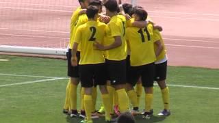 Almería B 0 - Sevilla Atlético 4 (01-05-16)