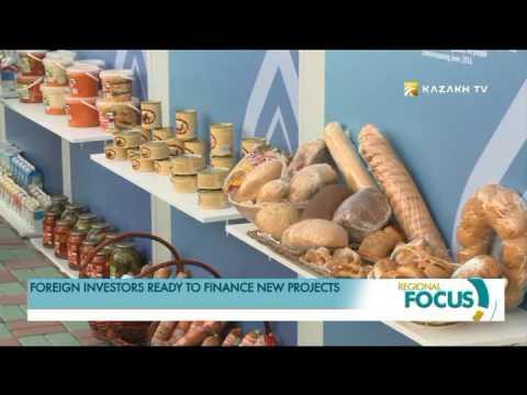 Kazakhstan's investment attractiveness is growing