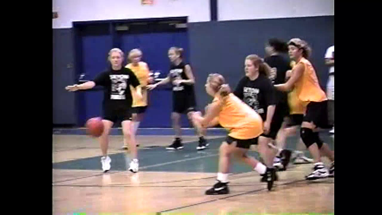 NAC - Tupper Lake Girls  7-23-98