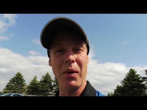 Golf Ottawa et Montebello 2017