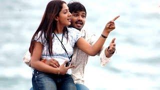 Kantipapakasirinda Video Song  - Raju Bhai Movie - Manchu Manoj, Sheela