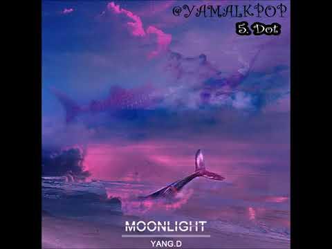YANG.D - 5. Dot - Moonlight - EP (1st Mini Album) [MP3 Download] (KPOP - 2018)