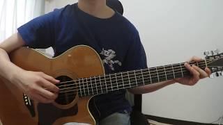 サムデイ吉田です。 [使用機材] ・ギター:Furch / G22-CR ・ビデオカメ...