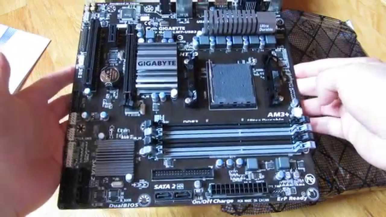 DRIVERS FOR GIGABYTE GA-78LMT-USB3 AMD SATA AHCI