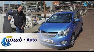 Opel Karl autotest - ANWB Auto