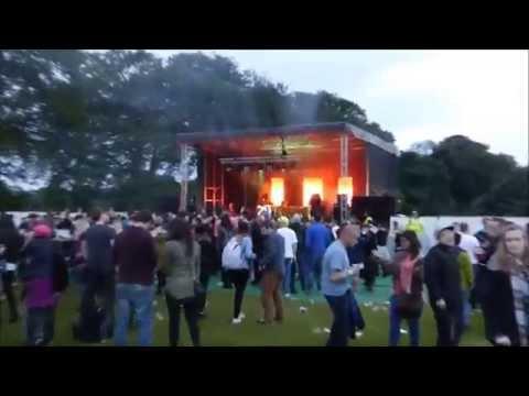 Enjoy Music at Hazlehead Park, Aberdeen