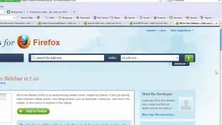 Comment ajouter le module DownloadHelper a Mozilla Firefox