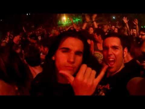 Saurom - El Círculo Juglar SAN FERNANDO MUSIC FESTIVAL