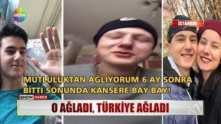 O ağladı, Türkiye ağladı