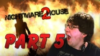 Nightmare House 2 - Part 5 - INTERCOURSE IN THE VENTS