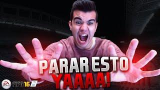 """""""PARAR ESTO YAAAAA!!"""" ULTIMATE TEAM #4 - sTaXx - FIFA 16"""
