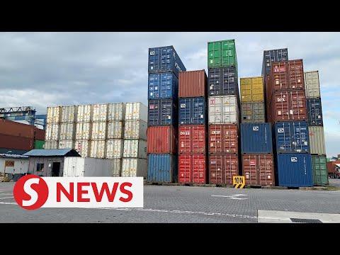 Port Klang Authority: Vessel congestion due to delays at preceding ports