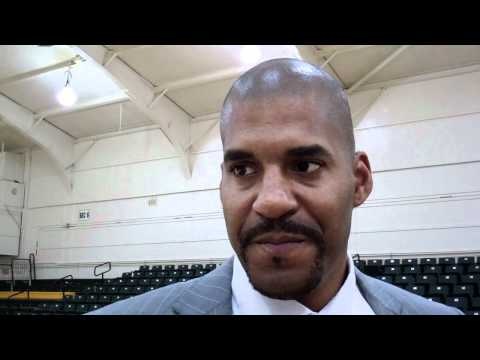Corliss Williamson on his return to Sacramento