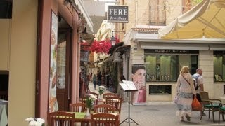 Rethymnon Crete Greece Греция Крит Ретимно 11.05.12(Греция Крит Ретимно 11.05.12 Greece Crete Rethymnon фонтан Римонди (17-го века), венецианская крепость Fortezza., 2012-06-03T18:50:49.000Z)