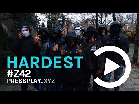 Hardest Blocks | #Z42 LS X YFB X SevenK X Dennaa X #EDG KV Savage X DF | Ep.6