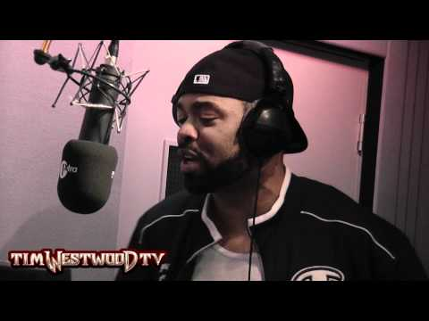 Westwood - Wu Tang *HOT* freestyle