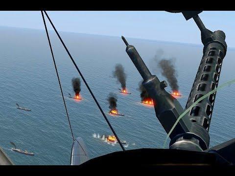 IL-2 Cliffs of Dover Blitz - Geschwaderflug Mai Part 1 of 2 |