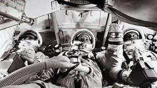 APOLLO 1 Three Astronauts Killed by Fire, ABC News, Jan  27,1967.  We remember