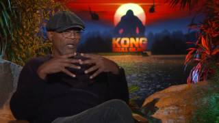 "Samuel L Jackson: ""Americans Need To Be Exposed to Foreign Films"""