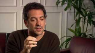 Project X: Official On Set Interview Producer Todd Phillips [HD]