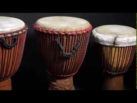 Djembe Lessons: Introduction To The Djembe: from How To Play The ...