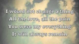 Nadia Ali - Crash & Burn [Radio Edit] [Lyrics]