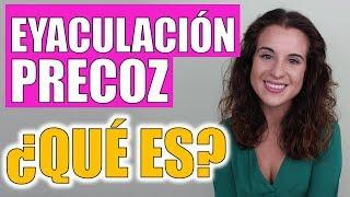 tratamiento eyaculación precoz chile