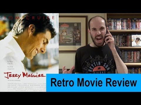 Jerry Maguire (1996) - Retro Movie Review - No Spoilers