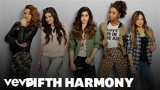 Fifth Harmony - VEVO LIFT Fan Vote 2013