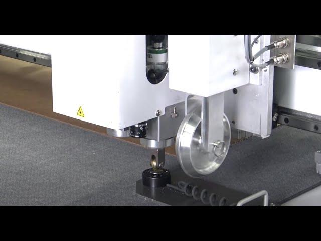 Sharpcut PX Series | 5'' Creasing Wheel