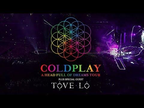 Tove Lo + Coldplay (Live @ Stade De France, Paris) mp3