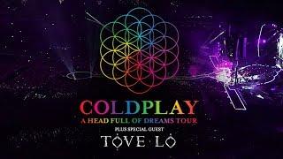 Tove Lo + Coldplay (Live @ Stade De France, Paris)