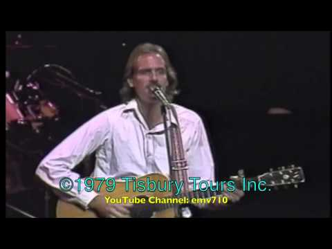 Handy Man - James Taylor (July 1979 Live)