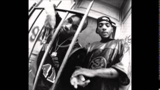 Mobb Deep - Shook Ones (Extended Instrumental)(Cypher)